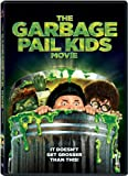 Garbage Pail Kids DVD Repackage