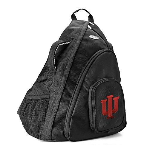 ncaa-indiana-hoosiers-travel-sling-backpack-19-inch-black-by-denco