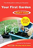 echange, troc Your First Garden Made Easy [Import anglais]