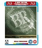 Battle Royale (3 Disc Edition) [Blu-ray]