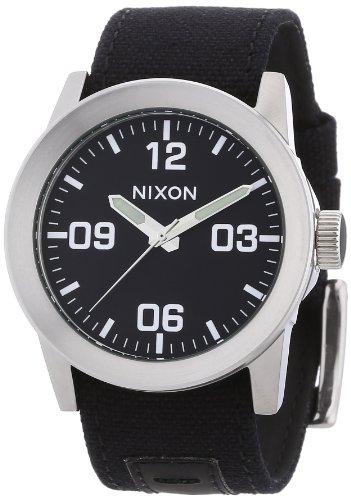 nixon-herren-armbanduhr-analog-verschiedene-materialien-a049000-00