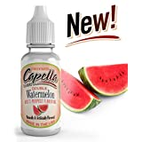 Capella Flavor Drops Double Watermelon Concentrate 13ml bottle