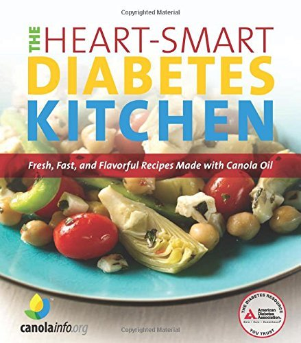 the-heart-smart-diabetes-kitchen-fresh-fast-and-flavorful-recipes-made-with-canola-oil-by-american-d
