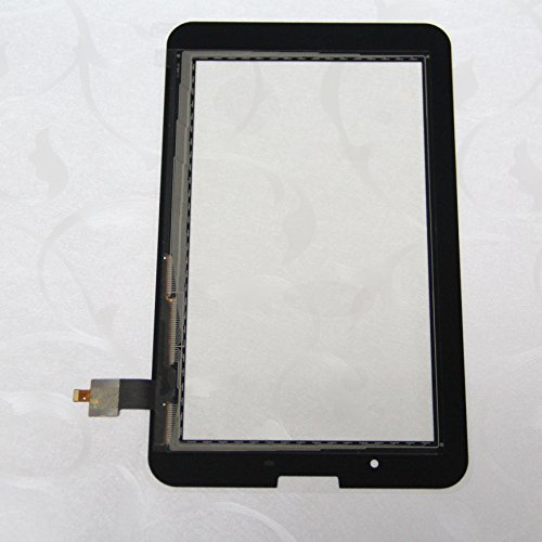 "Front Touch Glass Digitizer for Lenovo 7"" Tablet LE Pad IdeaTab A3000 A3000H at Electronic-Readers.com"