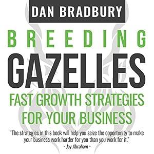 Breeding Gazelles Audiobook