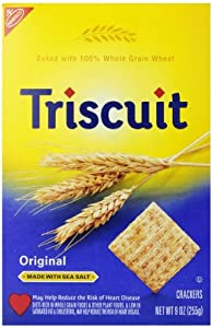 Triscuit Original, 9-Ounce