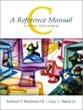 img - for by Harbison, Samuel P., Steele Jr., Guy L. C: A Reference Manual (5th Edition) (2002) Paperback book / textbook / text book