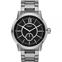 DKNY NY1519 Mens Casual Steel Watch