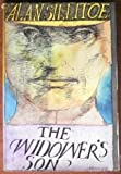 The Widower's Son (0060138920) by Sillitoe, Alan