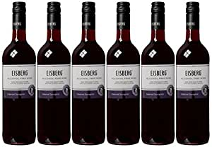 Eisberg Cabernet Sauvignon Alcohol Free Red Wine 75 cl (Case of 6)