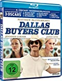 Image de Dallas Buyers Club-Blu-Ray Disc [Import allemand]