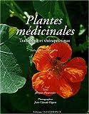 echange, troc Jacques Fleurentin, Jean-Claude Hayon - Plantes médicinales : Traditions et thérapeutique