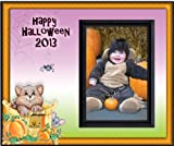 Halloween 2013 - Picture Frame Gift