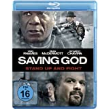 "Saving God - Stand up and fight [Blu-ray]von ""Ving Rhames"""
