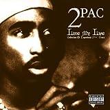 echange, troc 2 Pac - Live My Life