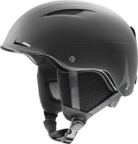 Atomic Savor Casco, Unisex, Helm SAVOR, nero, 56-59 cm