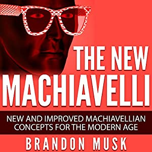 The New Machiavelli Audiobook