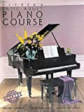 Alfred s Basic Adult Piano Course: Lesson Book, Level One