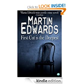 First Cut is the Deepest: Harry Devlin Series, Book 7
