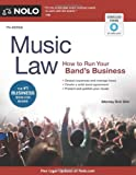Music Law: How to Run Your Bands Business