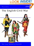 The English Civil War Armies (Men-at-...