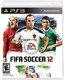 FIFA Soccer 12 - PlayStation 3 Standard Edition