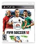 FIFA Soccer 12 - PlayStation 3 Standa...