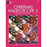 Frost, Robert S. - Christmas Kaleidoscope, Book 2 - Bass