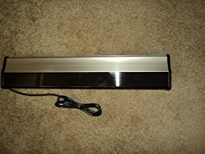48 Inch Solar T5 Ho Aquarium Light - 2 X 54 Watts
