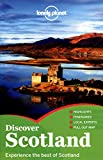 Lonely Planet Discover Scotland (Full Color Country Travel Guide)