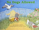 No Dogs Allowed (Books for Young Learners)