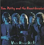 Tom Petty And The Heartbreakers YOU'RE GONNA GET IT LP (VINYL) UK SHELTER 1978