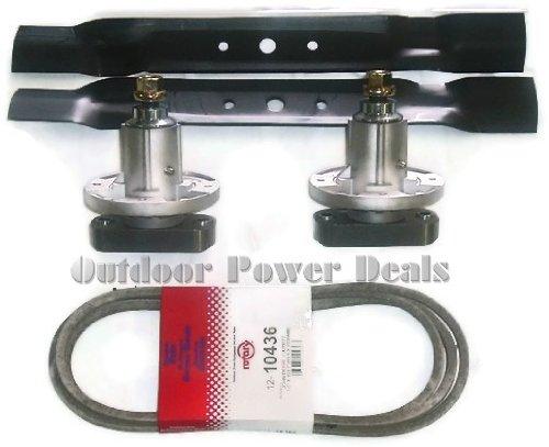 John Deere L100 L105 L107 L108 L110 L111 L118 Deck Kit 42