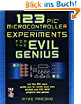 123 PIC Microcontroller Experiments f...