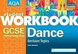 Aqa Gcse Performing Arts Dance Pack Of10 (Revision Topics)