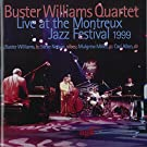 Live at the Montreux Jazz Festival 1999