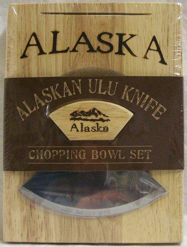 Alaskan Knife Ulu