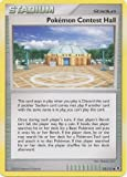 Pokemon Platinum Rising Rivals Single Card Pokemon Contest Hall #93 Uncommon