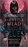Succubus Blues: 1