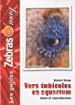 Les Vers Tubicoles en aquarium: Soins...