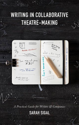 theoretical and practical approach to theatre making theatre essay Brecht on performance:  through these texts brecht provides a general practical approach to acting and to realising texts for the stage that  theatre making.