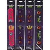 Angry Birds Space Slap Bracelets Set Of 4