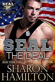 SEAL The Deal (SEAL Brotherhood Series Book 4)