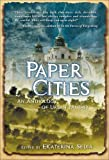 Paper Cities: An Anthology of Urban Fantasy by Unknown