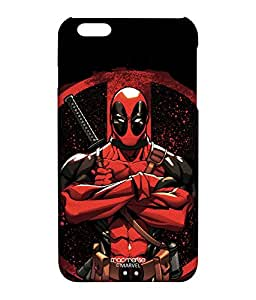 Deadpool Stance - Pro Case for iPhone 6 Plus