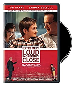 Extremely Loud & Incredibly Close (DVD + Ultraviolet Digital Copy)