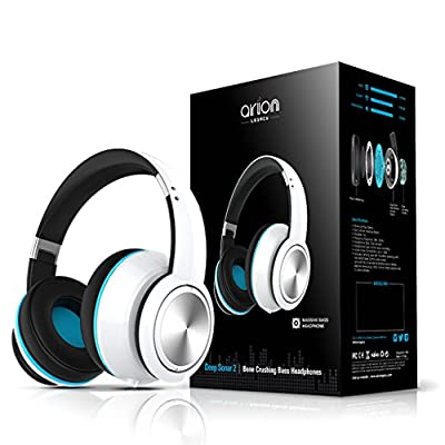 Arion Legacy PC and Music Headset (ARDS2-WH)