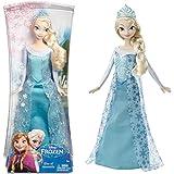 Disney Frozen Sparkle Elsa Of Arendelle Figure Doll 267734Y