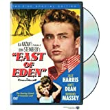 East of Eden (Two-Disc Special Edition) ~ DEAN,JAMES