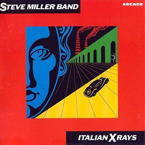 Steve Miller Band - Italian X Rays By Miller, Steve Band (1994-08-23) - Zortam Music